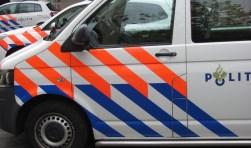 Dankzij een alerte getuige wist de politie de inbreker op heterdaad te betrappen.