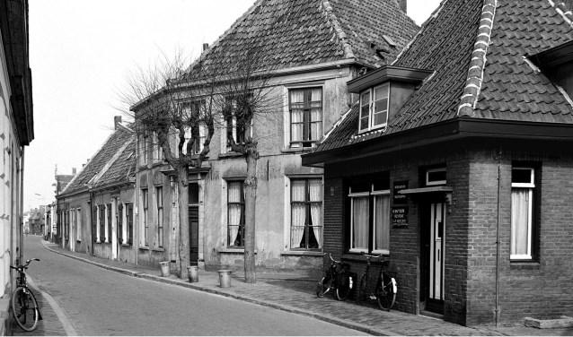 Kredietbank Princenhage. FOTO EDU SCHOL