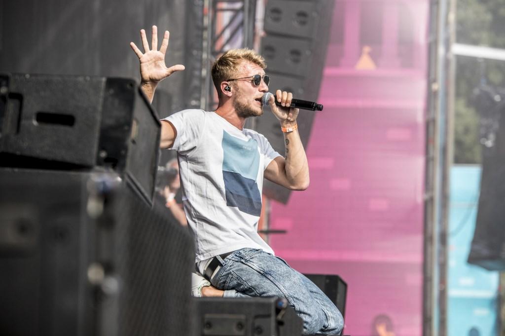 Chef'Special tijdens Breda Live 2018. Foto: Vinnie de Laat / Click United © BredaVandaag