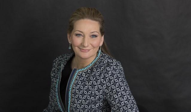 Interim-directeur van de nieuwe citymarketing-organisatie in Breda, Janine Bos.
