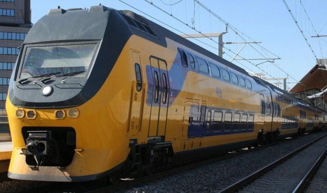 Geen treinverkeer mogelijk op HSL tussen Rotterdam en Breda