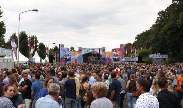 Hartje Ginneken 2017