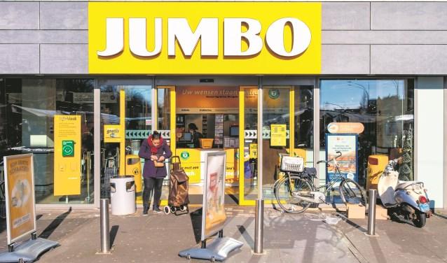Supermarkt Emté In Sint Willebrord Verandert In Jumbo Rucphen