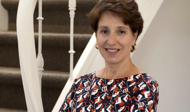 Patrizia Marcucci: 'Overleg bij een scheiding is de enige manier.'