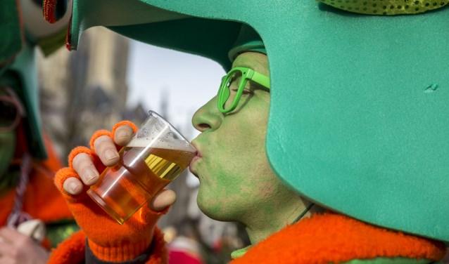 Extreem Biertje met carnaval gaat 2,60 euro kosten &XO36