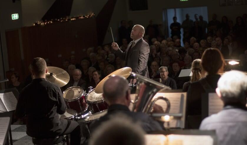 Dirigent John Curfs verlaat St. Cecilia met pijn in zijn hart: 'Ik blijf de harmonie zeker volgen'