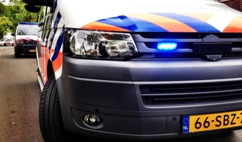 Mannen aangehouden na steekincident café Koningstraat