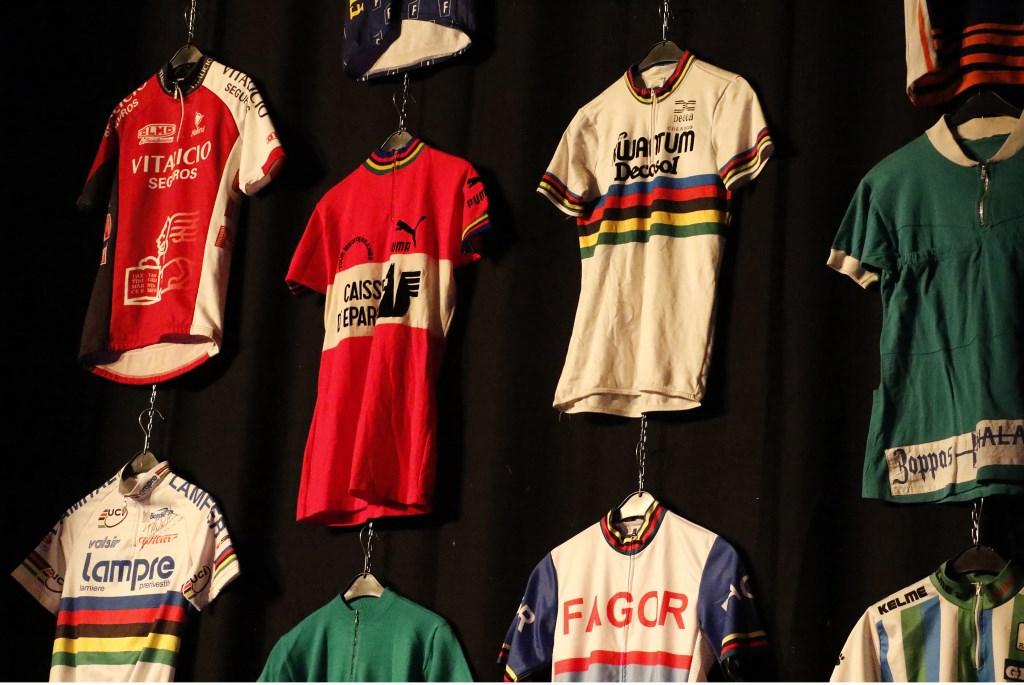 Het eerste Vuelta Wielercafé in Mezz, 30 januari. Foto: Wijnand Nijs © BredaVandaag