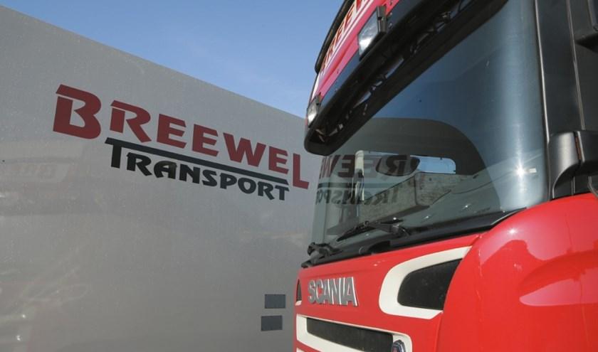 Breewel Transport organiseert i.s.m. Blom Verkeersschool een 'kennismakingsdag'.