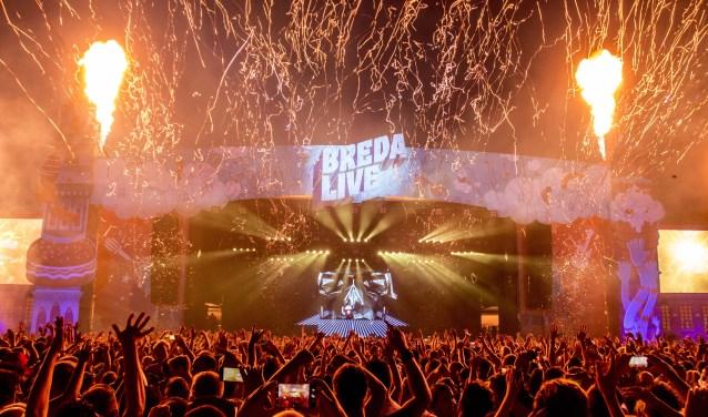 Breda Live 2018.