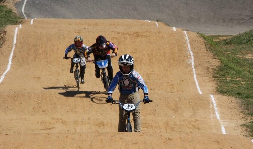 De aanleg van een fietscrossbaan in Teteringen blijkt duurder dan gedacht.