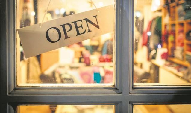Beperkte Zondagopenstelling Voor Thoolse Winkels Tholen Internetbode