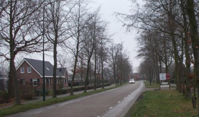 De gemeente wil af van ongeoorloofd gebruik van gemeentegrond aan de Attenlakenseweg.