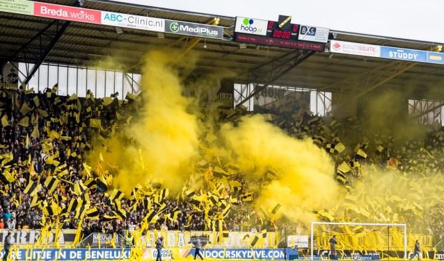 Keuken Kampioen Breda : Nac breda pakt prijs: fan award 2018 2019