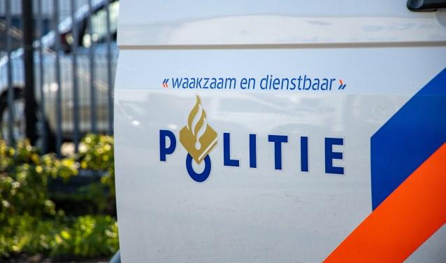 Grote controle op bedrijventerrein in Westkapelle - Internetbode