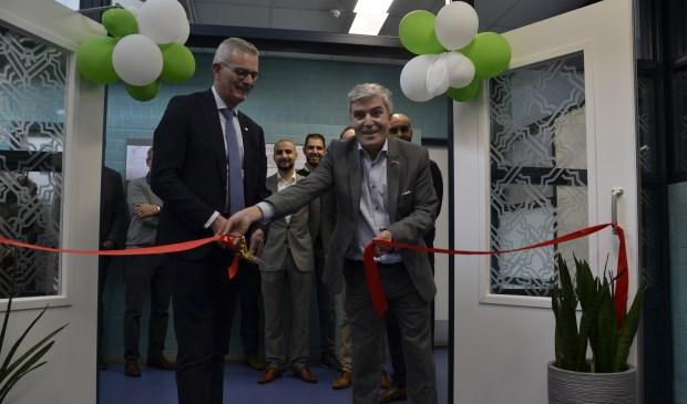Officiële opening van islamitische basisschool | Roosendaal - Internetbode