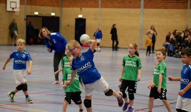 Regiofinale schoolhandbal komt naar Rucphen | Rucphen - Internetbode