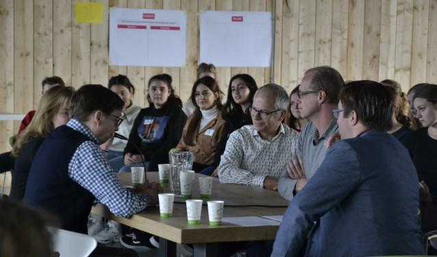 Leerlingen JTC positief over eerste klimaattop | Roosendaal - Internetbode