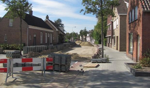 Herstelwerkzaamheden Sint Janstraat in Sprundel afgerond - Internetbode