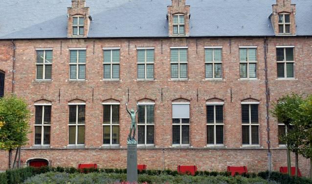 Provincie heeft bijna 1,4 miljoen euro voor restauratie rijksmonumenten - Internetbode