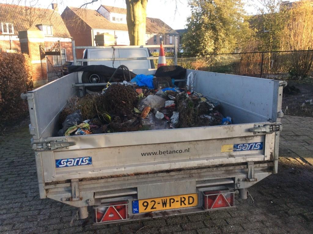 Foto:  Buitenploegen Centrum Burgerhout Kalsdonk © Internetbode