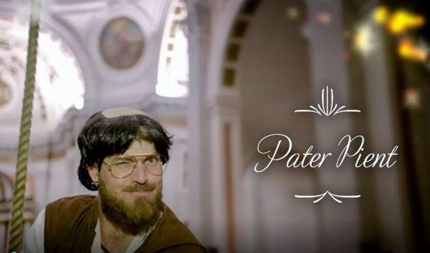 Pater Pient: Laat de klokken maar luiden in het Zuiden.