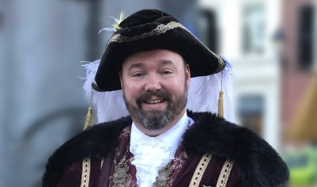 Monsieur le Baron Jean-Pierre.