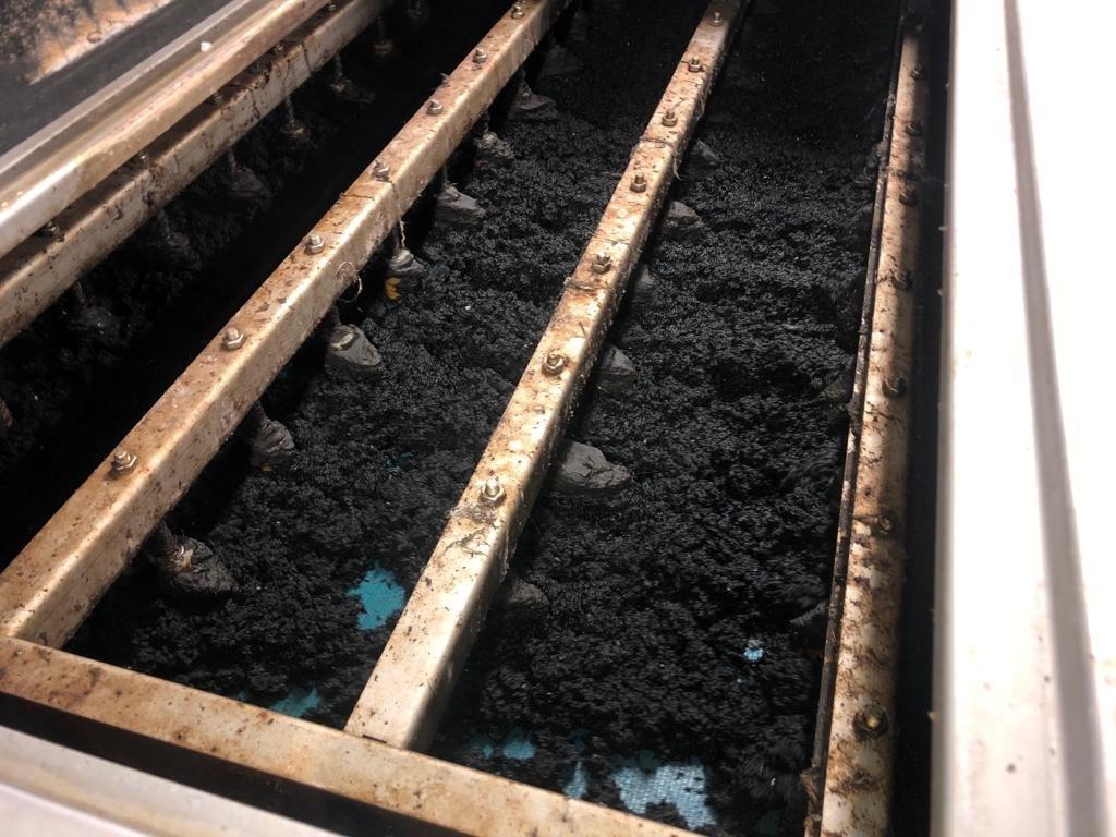 Waterschapproject Phario maakt bioplastic uit poep.
