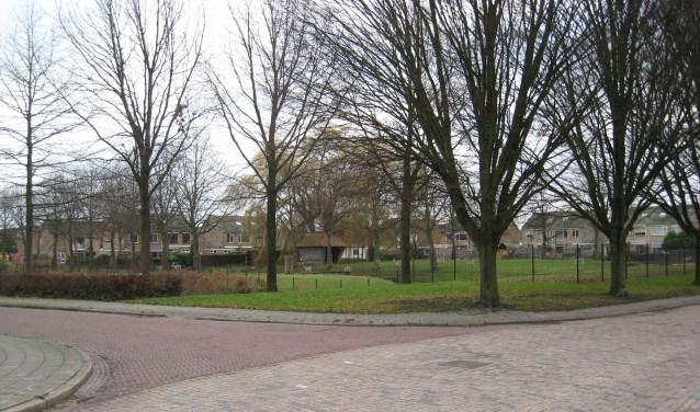 Er komt geen fietspad door het hertenkamp in Kapelle.