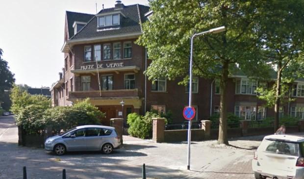 Zorgkruispunt De Werve in Breda
