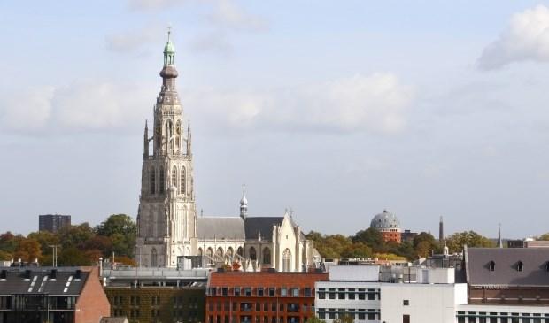 Breda is dit jaar 75 jaar bevrijd