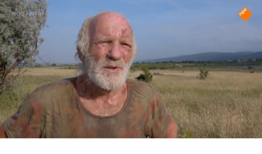 Rudi Lubbers vertelt in 'Andere Tijden Sport' over zijn leven in  Bulgarije.