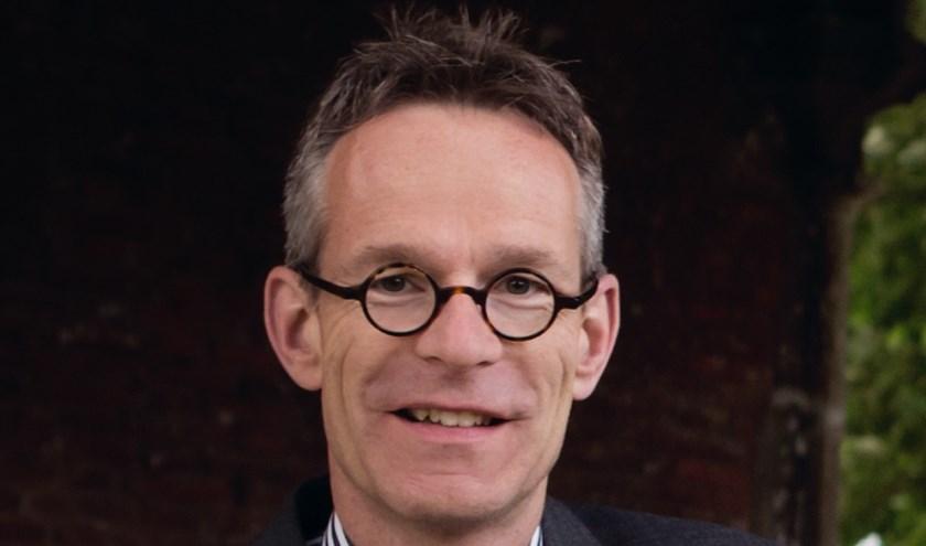 Gerrit Klein.
