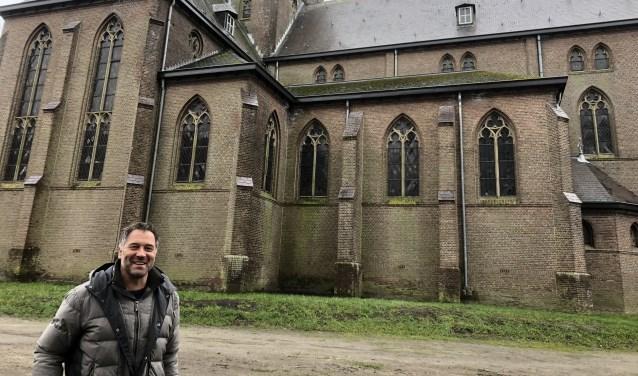 Kerk Stampersgat wordt woonzorgcomplex - Internetbode