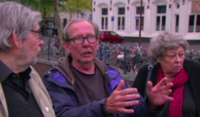 De Van Rossems aan de Haven in Breda