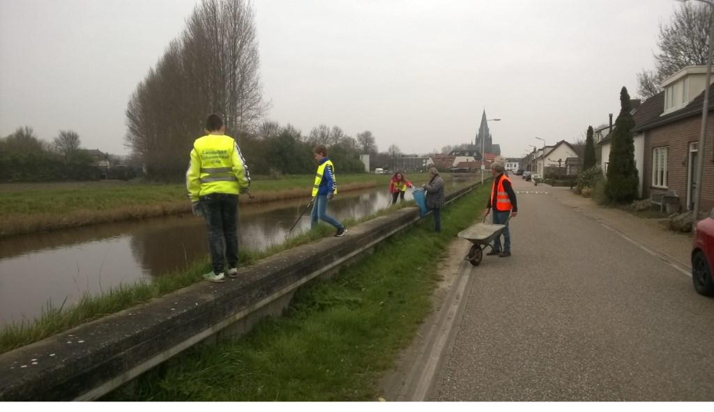 Foto: Wijkvereniging 't Drievierde © Internetbode
