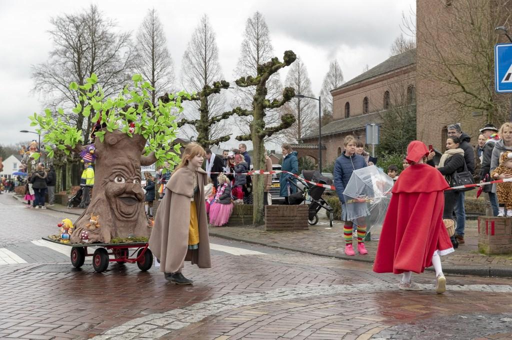 Er waren weer vele mooie creaties te bewonderen.  Foto: Jeroen Mol © Internetbode