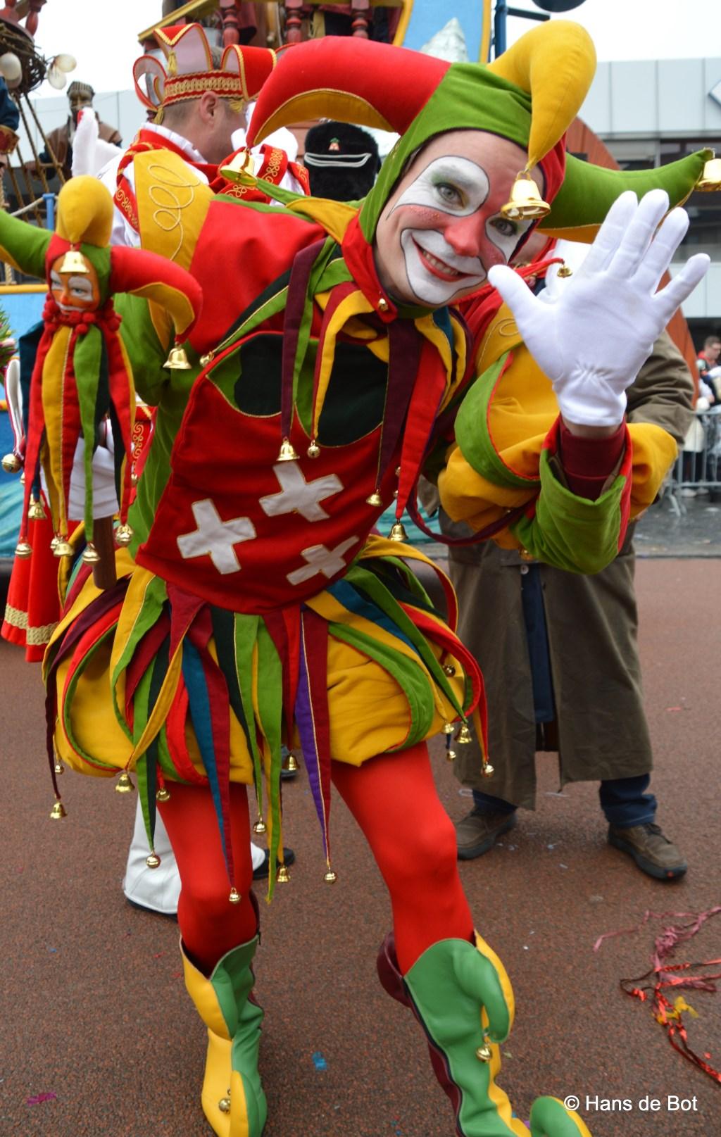 Bergen op Zoom is weer in handen van d'n prins! Foto: Hans de Bot © Internetbode