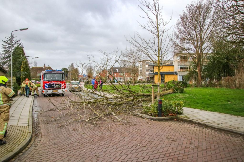 Foto: 112Midden-Zeeland © Internetbode