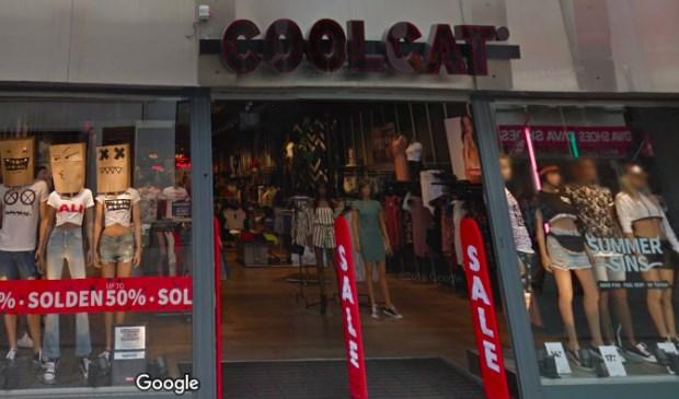 Coolcat Breda