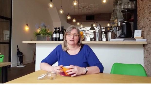 Marion Pluimes van Restaurant Loff