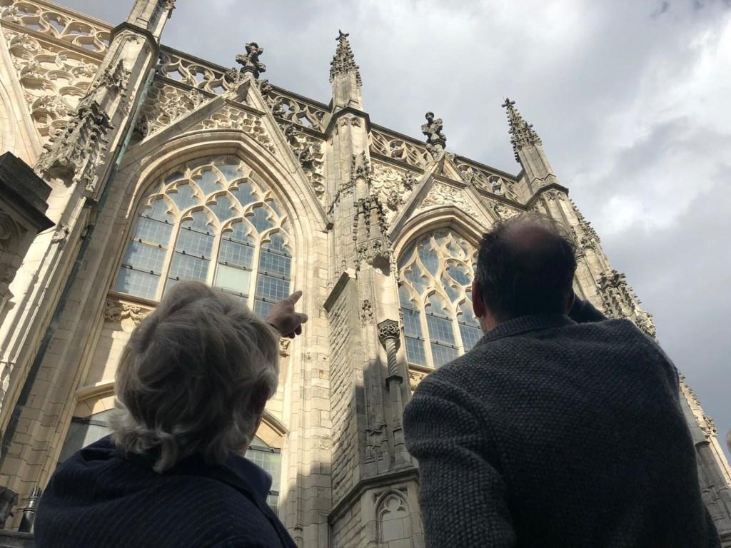 Stichting Grote Kerk ontvangt een half miljoen van de provincie.