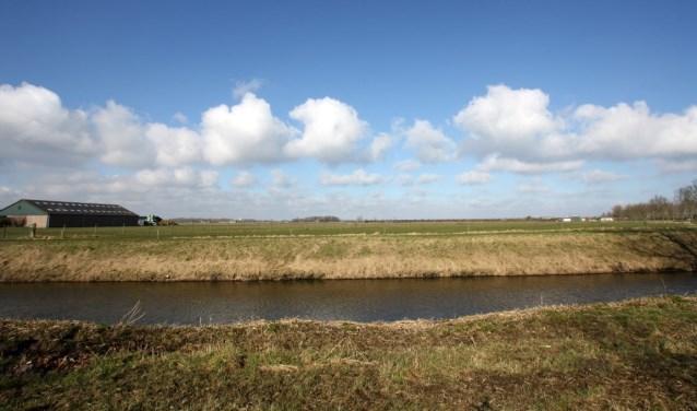 De Gereformeerde Gemeente Yerseke wil haar kerk bouwen langs de Steeweg.