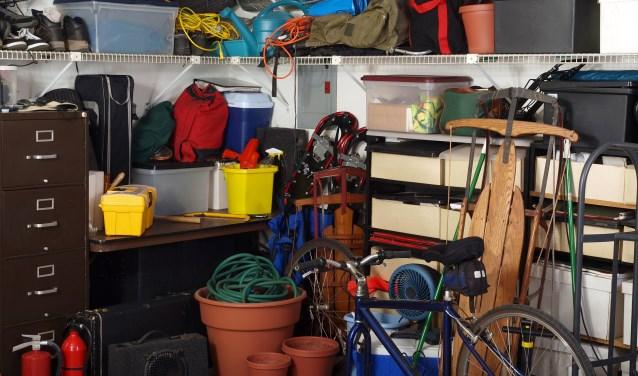 De gebruikers mogen de garageboxen nog twee jaar gebruiken.
