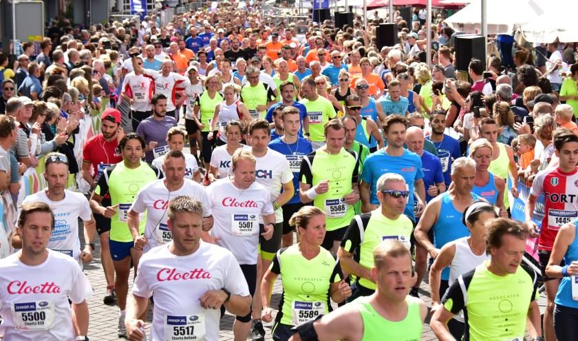 Start Halve Marathon 2019