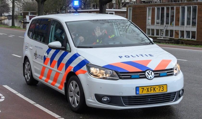 Politie stelt onderzoek in.