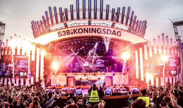 538Koningsdag Breda 2018