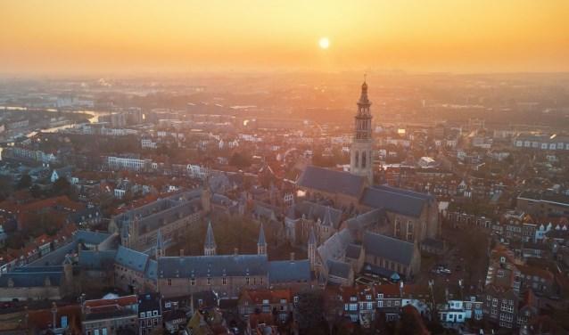 De Samenloop voor Hoop in Middelburg gaat niet door.