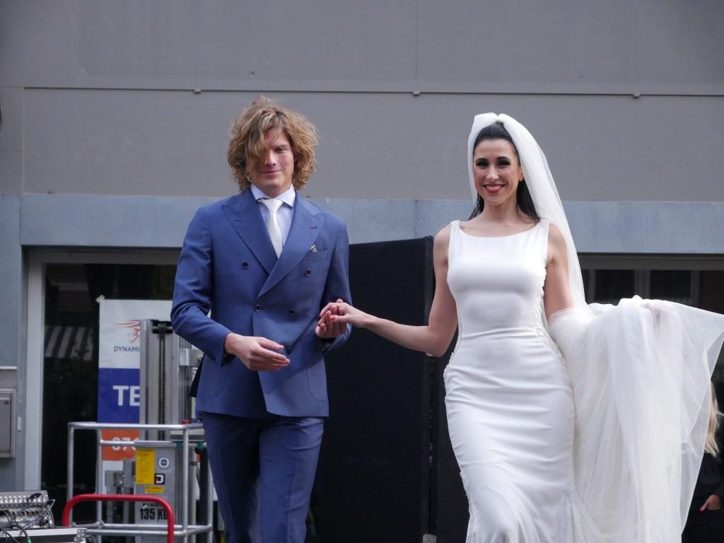 Foto: Wesley van der Linde/groennieuws.nl  © BredaVandaag