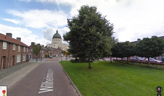 Dirven vroeg zich af waarom een van de jubileumbomen het veld moest ruimen.